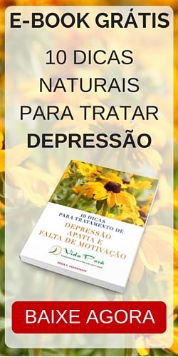 EBOOK DICAS DEPRESSAO